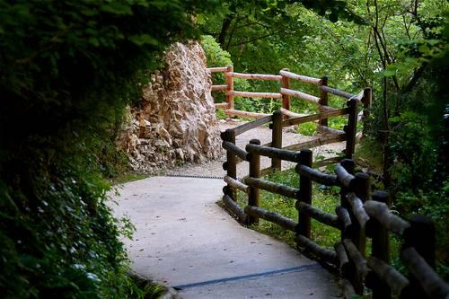 Grotte de Choranche