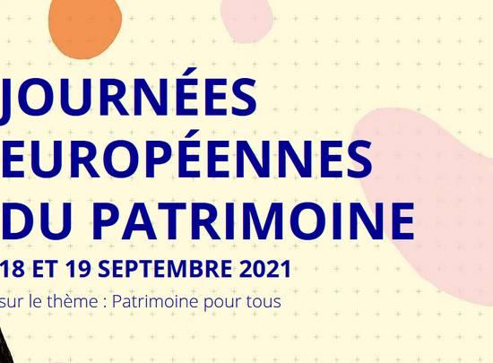 Que faire dans le Royans-Vercors pour les Journées du Patrimoine 2021 ?