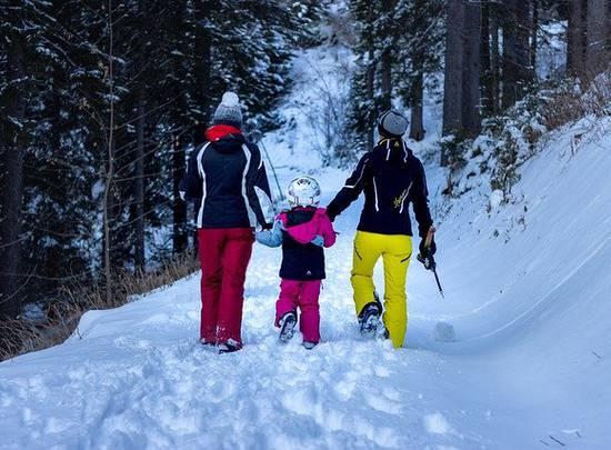 Vacances d'hiver 2021 dans le Vercors, vivez au grand air !